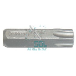 50D071 Bosch CP1 Plunger Head TX40 Torx Bit