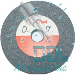 35D35 8 inch Grinding Wheel