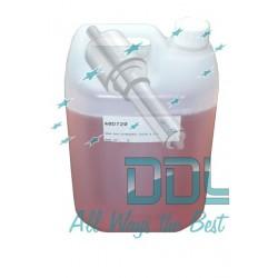 ASNU Bio Ultrasonic fluid 5ltr