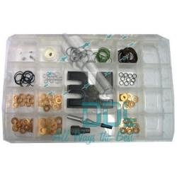 18D100 Common Rail Bosch Injector Repair Kit