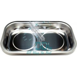 53D061 Magnetic Tray Rectangular