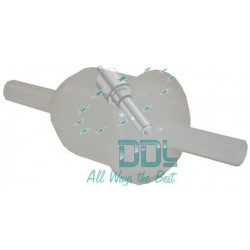 22D4102 Filter 8mm Pipe