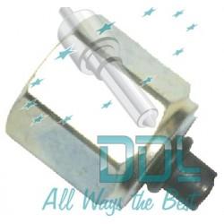 40D805-CA Dummy Rail Blanking Plug A Size