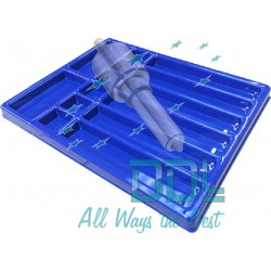 53D010 6 Injector Stripping Tray