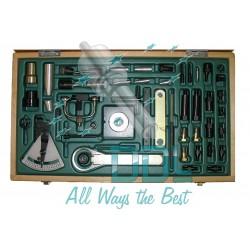 DPA Tool Kit