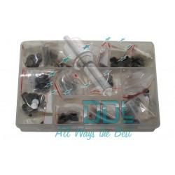 PDE Solenoid Shim Kit