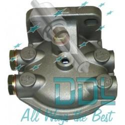 22D1200 Single Filter Head 14mm