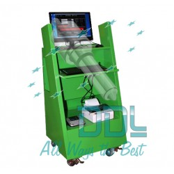 INJECTOR RE-CODING CABINET