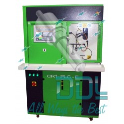 Single Injector Test Cabinet