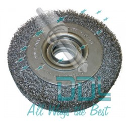 35D26 Buffing Wheel 10in Medium