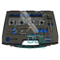 Glow Plug Extraction Kit M8x1mm Fiat 1.3 Multijet
