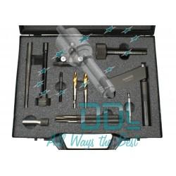 Glow Plug Extraction Kit Renault 1.5/1.9 M10x1mm