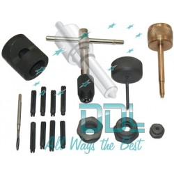 Common Rail Denso Injector Inlet Filter Kit