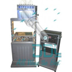 Common Rail stand alone injector tester.