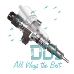 Test & Report Common Rail Commercial Injectors