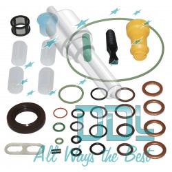 DELPHI CR PUMP KIT (SPACO)