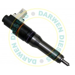 Test & Report EUI Smart Injectors