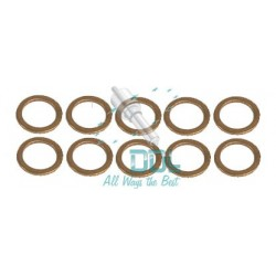 27D78 Filter Top Washer Vauxhall/ Opel