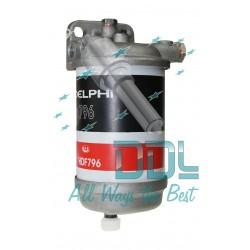 22D1072 14mm Long Single Filter Assembly