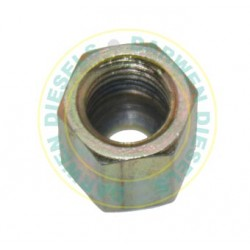 24545 Non Genuine A Size Injector Pipe Nut
