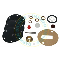 Spaco Amal Lift Pump Gasket Kit