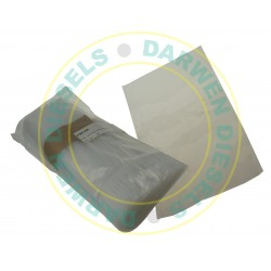 Injector Bags 6in x 12in x100