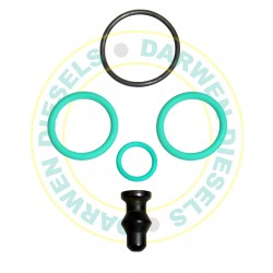 1417010996 Spaco EUI Parts Set