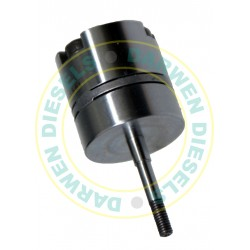 18D8811 Common Rail Caterpillar Injector Valve 312/315