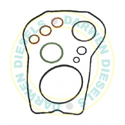 20D02 Yanmar 3/4 Cylinder Governor Repair Kit