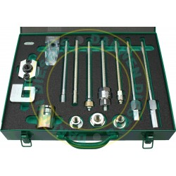 Common Rail injector Adaptor Set