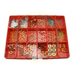 16D1000 Box Of Japanese Injector Washers
