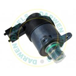 0928400653 Genuine Inlet Metering Valve Unit