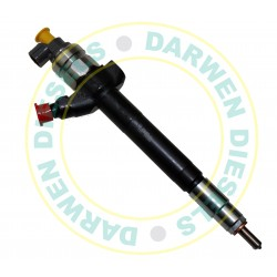 095000-580* Genuine Common Rail Denso Injector