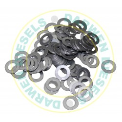 1-295 Non Genuine Bryce Washers