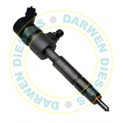 0445110002 Common Rail Bosch Injector