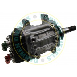 Test & Report Common Rail Denso HP2 Pump