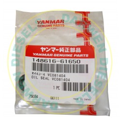 148616-61650 Genuine Yanmar Oil Seal