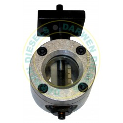 EFEP459-4K Advance Gauge 4 Bolt VE High Pressure