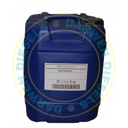 40D93 Calibration Fluid ISO4113 20ltr