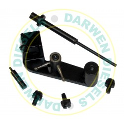 1804-610 Timing Kit late DPC with 90 deg. bracket
