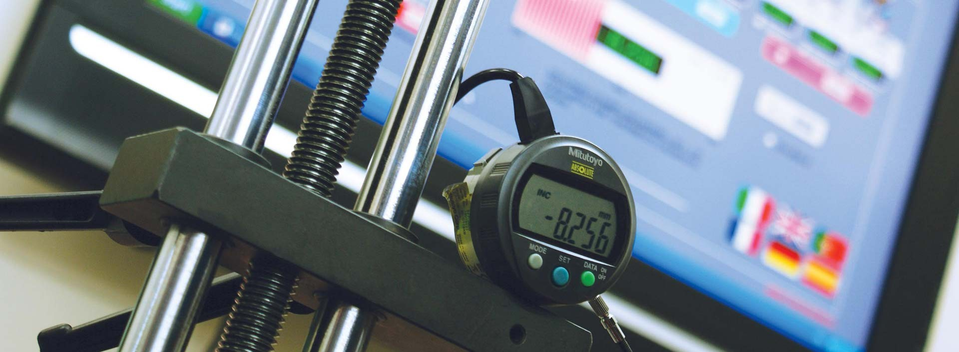 Diesel Test Equipment and Tooling