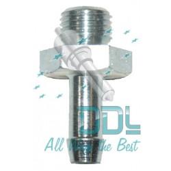 Adaptor 1/2 UNF to fit 8mm Pipe  sc 1 st  Darwen Diesels Ltd & Fuel Supply Pipes u0026 Fittings - Darwen Diesels Ltd