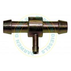 Fuel Supply Pipes & Fittings - Darwen Diesels Ltd