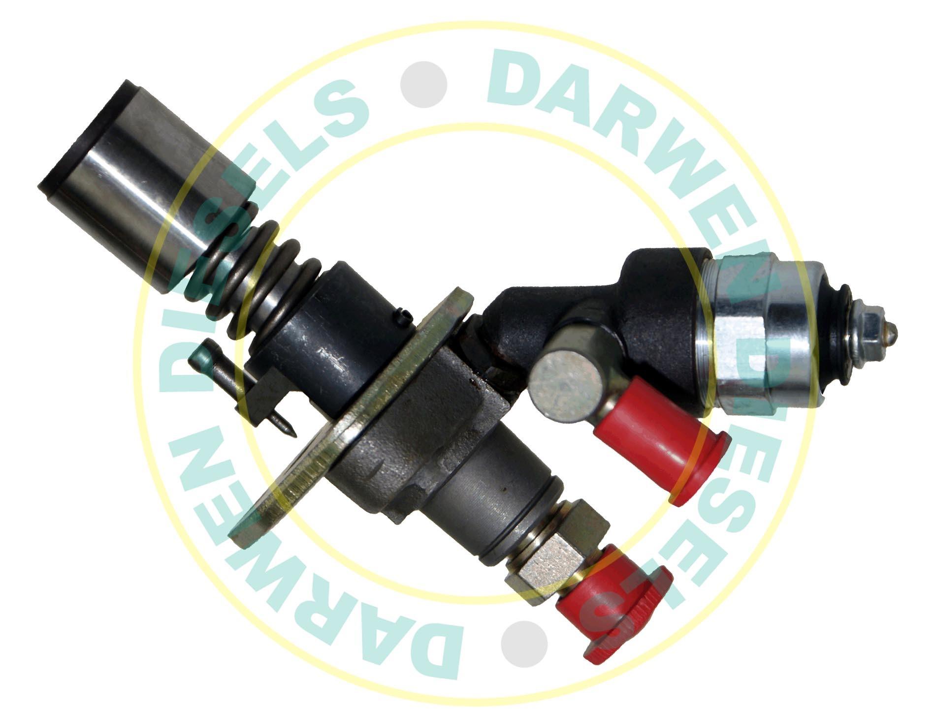 714350 51710 non genuine yanmar fuel pump with solenoid darwen 714350 51710 non genuine yanmar fuel pump with solenoid darwen diesels ltd ccuart Gallery