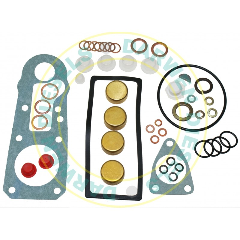 1417010002 Non Genuine Gasket Kit PES-4M Body - Darwen Diesels Ltd