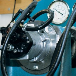 Diesel Test Equipment and Tooling (30) - Darwen Diesels Ltd
