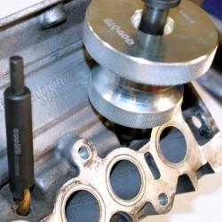 Diesel Injector and Glowplug Removal - Darwen Diesels Ltd